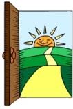 Open Door - Sunny Road