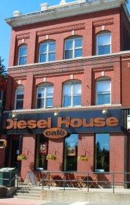 Diesel House Cafe