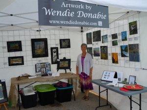 Wendie Tent 4