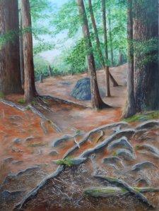 Woven Path