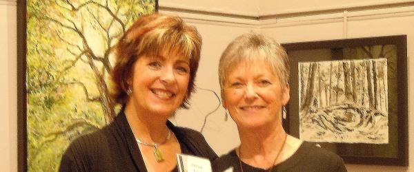 Janice & Wendie