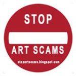 Stop Art Scams