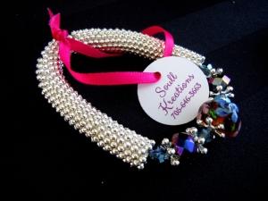 Daisy Bracelet #1