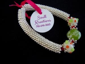 Daisy Bracelet #2