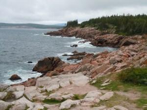 Cape Breton Coast